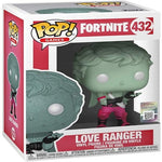 Pop Fortnite Love Ranger Vinyl Figure
