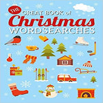 The Great Book of Christmas Wordsearches