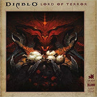 Diablo: Lord of Terror Puzzle