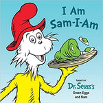 I Am Sam-I-Am ( Dr. Seuss's I Am Board Books )