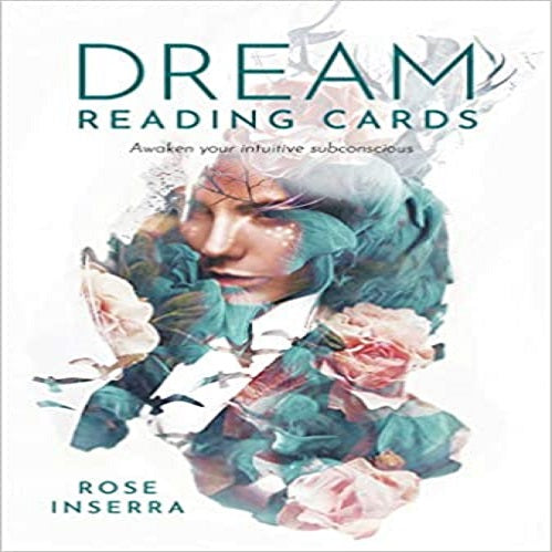 Dream Reading Cards: Awaken Your Intuitive Subconscious