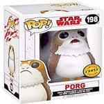 Pop Star Wars E8 Porg Vinyl Figure