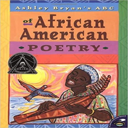 Ashley Bryan's ABC of African American Poetry (Reprint)