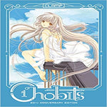 Chobits 20th Anniversary Edition 1 ( Chobits #1 )