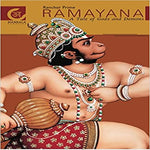 Ramayana: A Tale of Gods and Demons ( Mandala Classics )