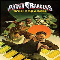 Saban's Power Rangers: Soul of the Dragon ( Mighty Morphin Power Rangers )