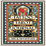Tattoo Tarot Journal