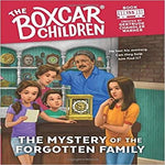 The Mystery of the Forgotten Family ( Boxcar Children Mysteries )