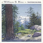 William S. Rice: Watercolors Boxed Notecards