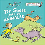 Dr. Seuss Libro de Animales (Dr. Seuss's Book of Animals Spanish Edition) ( Bright & Early Books(r) )