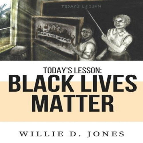 Today's Lesson: Black Lives Matter