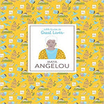 Maya Angelou: (history Book for Kids, Biography Book for Children) ( Little Guides to Great Lives )