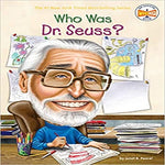 Who Was Dr. Seuss? ( Who Was? )
