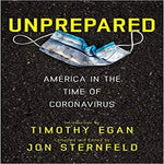 Unprepared: America in the Time of Coronavirus