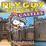 Fly Guy Presents: Castles ( Scholastic Reader, Level 2 )