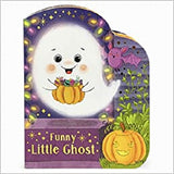 Funny Little Ghost