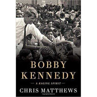 Bobby Kennedy: A Raging Spirit | ADLE International