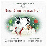 Marlon Bundo's Best Christmas Ever