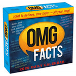 2020 Omg Facts Boxed Daily Calendar: By Sellers Publishing