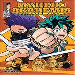 My Hero Academia, Vol. 23 ( My Hero Academia #23 )