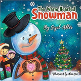 """The Warm-Hearted Snowman"" ( Christmas Stories #1 )"