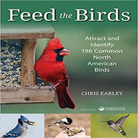 Feed the Birds: Attract and Identify 196 Common North American Birds