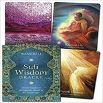 Sufi Wisdom Oracle: Divine Guidance Through the Hearts of the Great Sages