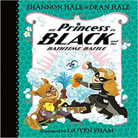 The Princess in Black and the Bathtime Battle ( Princess in Black #7 )