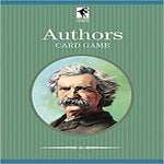 Authors Card Game ( Authors & More )