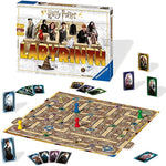Harry Potter Labyrinth Game