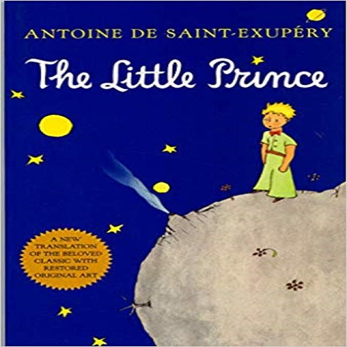 The Little Prince ( Little Prince ) (1ST ed.)