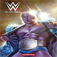 Wwe: Then Now Forever Vol. 4 ( Wwe )