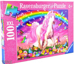 Horse Dream 100 Piece Gli-Puzz