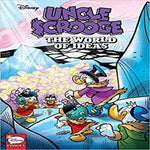 Uncle Scrooge: The World of Ideas ( Uncle Scrooge )