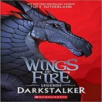 Darkstalker ( Wings of Fire )