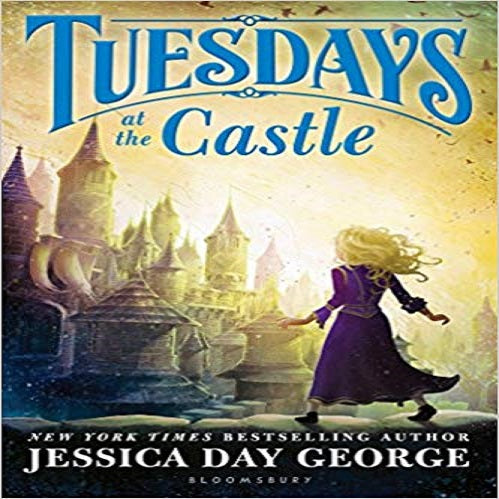 Tuesdays at the Castle ( Tuesdays at the Castle )