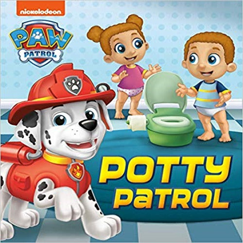 Potty Patrol (Paw Patrol)