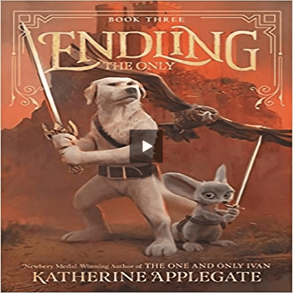 Endling: The Only ( Endling #3 )