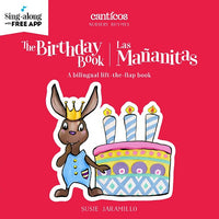 The Birthday Book / Las Mañanitas ( Canticos )
