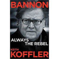 Bannon: Always the Rebel | ADLE International