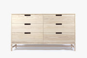 Forde Wideboy Dresser - 6 Drawer