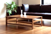 Olmsted Coffee Table - Rectangle