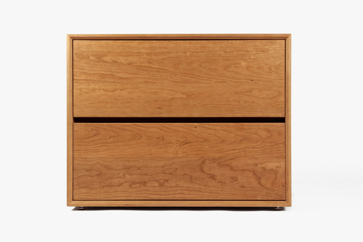 North Lateral File Cabinet