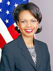 Condoleezza Rice |Daisy May & Me|