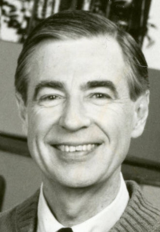 Fred McNeely Rogers