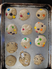 Finished cookies |Daisy May & Me|