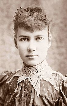 Nellie Bly |Daisy May & Me|