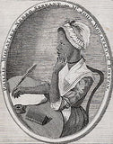 Phillis Wheatley |Daisy May & Me|