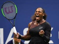 Serena Williams 2018
