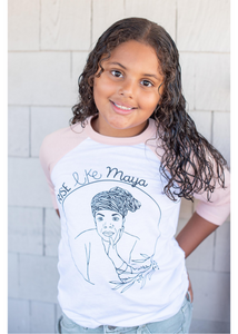 Rise Like Maya Shirts,  |Daisy May and Me